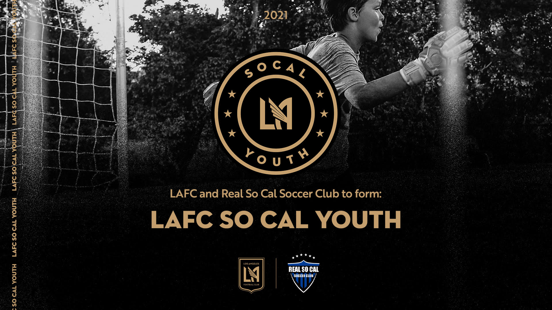LAFC and Real So Cal, West Valley Soccer League